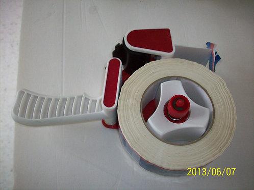 Shipping tape gun & tape