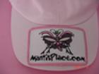 A-Mantisplace hat
