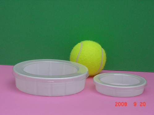 Worm/Water dish, large