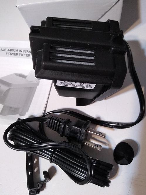 Air pump/filter