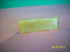 Bees wax 1 oz bar
