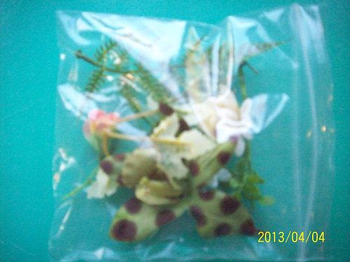 Wahberggi/flower mantis flower pack medium co