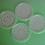 Thumbnail: 32 oz clear cup & cloth lids (100)