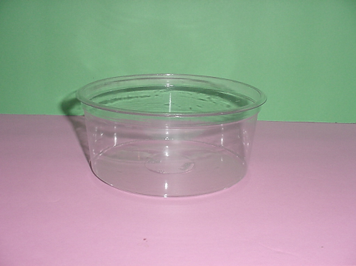 44 oz clear Insect Cup
