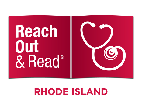 April Care To Wear: Reach Out & Read RI
