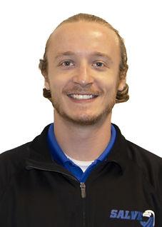 Michael Pagliarini, CSCS