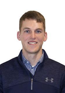 Dr. Ryan Johnson PT, DPT, CSCS