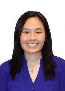 Dr. Alison Hayashi PT, DPT