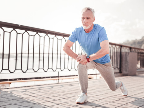 Healthy Aging is Possible With These 5 Tips