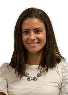 Dr. Erica Manchester PT, DPT