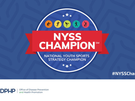 Performance Physical Therapy Recognized as NYSS Champion