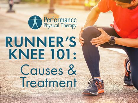 Runner's Knee 101: Causes & Treatment
