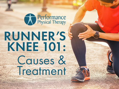 Runner's Knee 101: Causes & Treatment