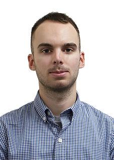 Dr. James Picard PT, DPT