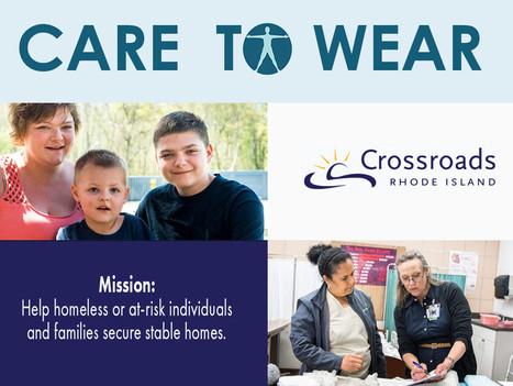 December Care To Wear - Crossroads RI