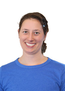 Dr. Sarah Arruda PT, DPT, CSCS