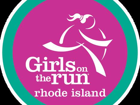 May Care To Wear: Girls on the Run RI