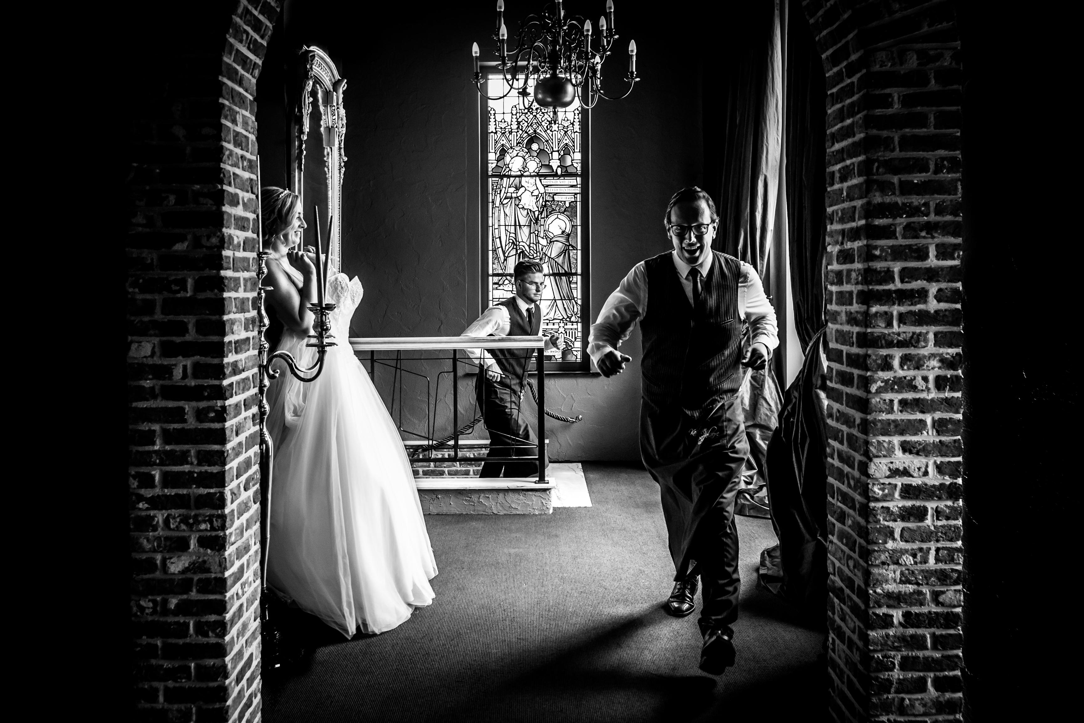 Bruiloft Melissa en Rufin-4