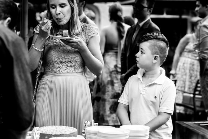 Kids & Cake