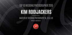 Top 10 photographer 2019 NL Kim Kooijack
