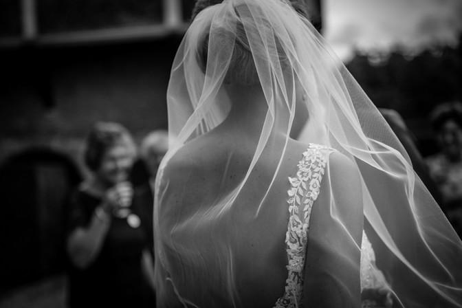 Bruiloft met een 'Touch of Glamour'