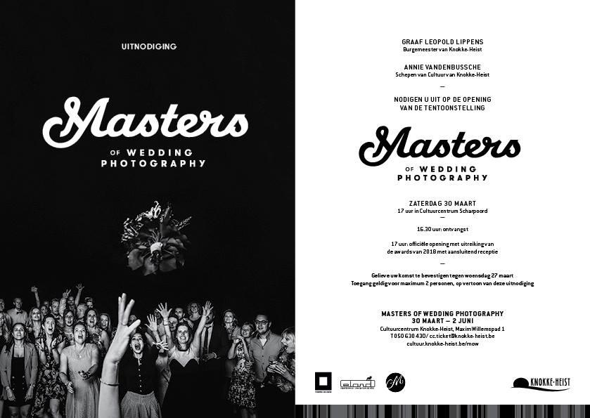 masters expo
