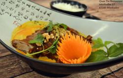 Curry Ente