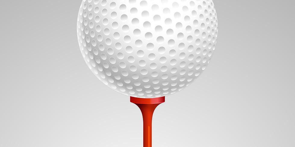 20th Annual Golf Tournament Fundraiser