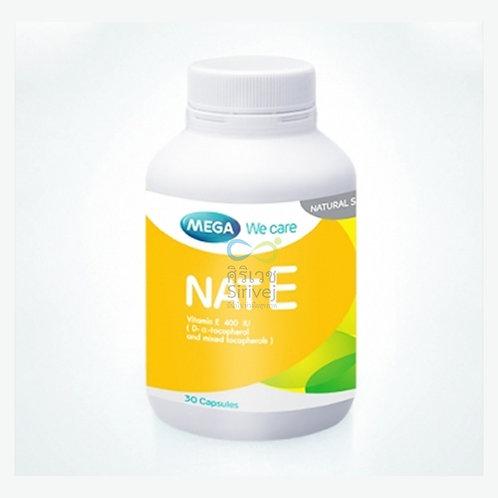 เมก้า วีแคร์ | แนท อี (NAT E)