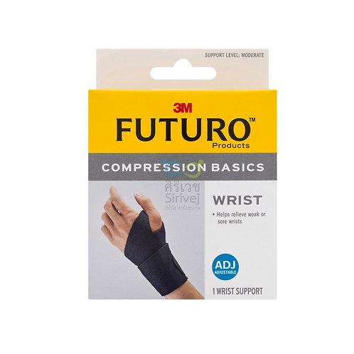 FUTURO COMPRESSION BASICS WRIST SUPPORT
