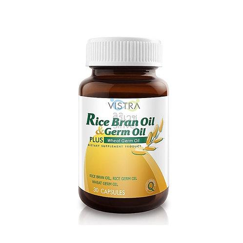 VISTRA Rice Bran Oil