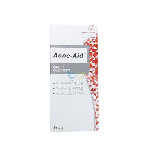 ACNE-AID LlQUID CLEANER