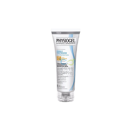 PHYSIOGEL DAILY DEFENCE SPF50+