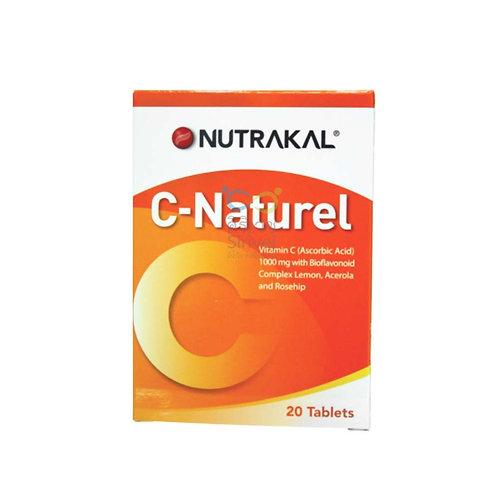 NUTRAKAL C-Natural (ซี –แนทเชอเรล)