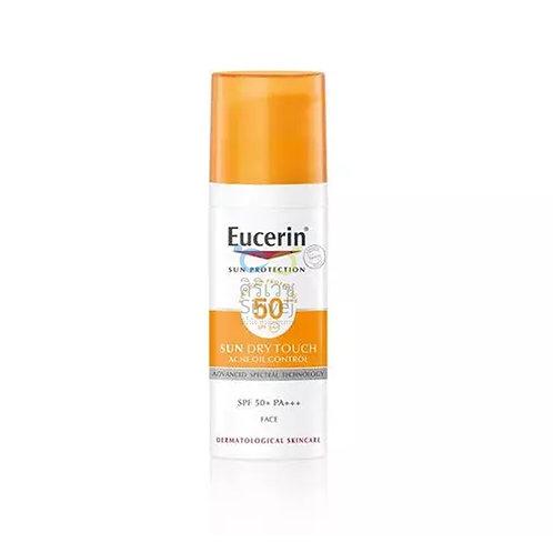 Eucerin sun cream face spf 50+
