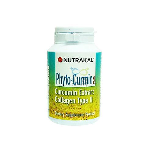 NUTRAKAL Phytocurmin Plus
