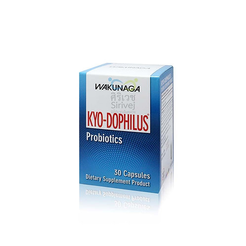 Nutrakal K Kyo-Dophilus