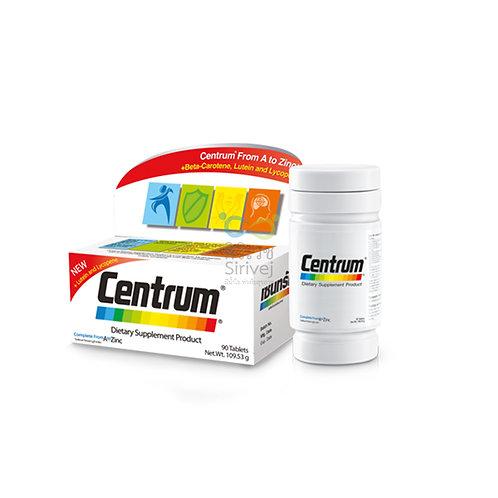 Centrum new+lutein lycopene