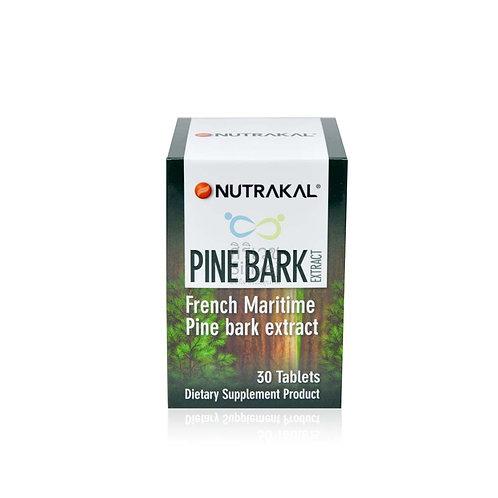 NUTRAKAL Pine Bark Extract