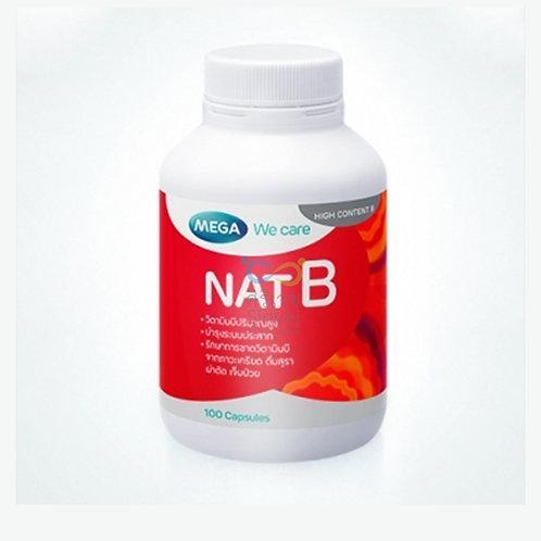 เมก้า วีแคร์ | แนท บี (NAT B)