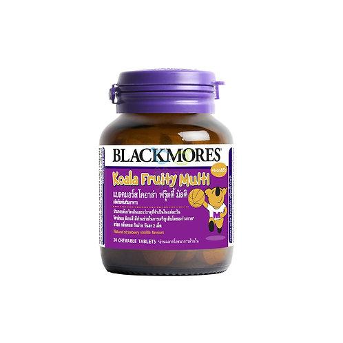 Blackmores KOALA FRUITY MULTI