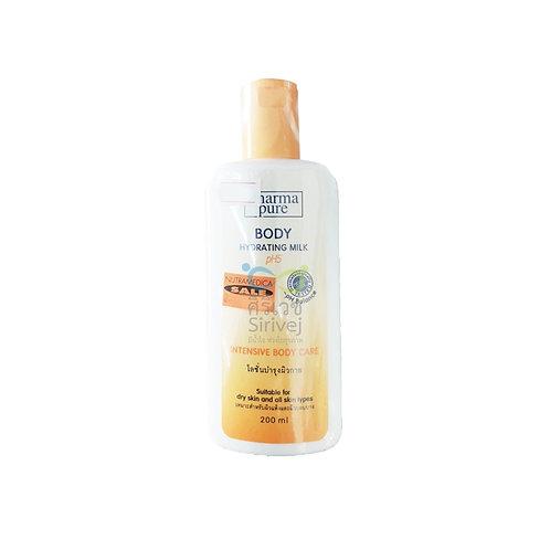 PharmaPure body care lotion