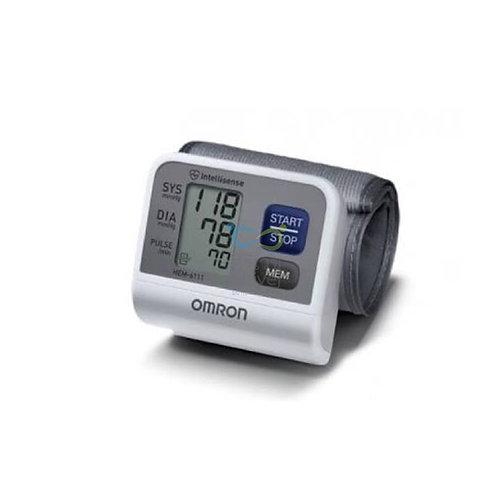 OMRON เครื่องวัดความดัน รุ่นHEM-6111