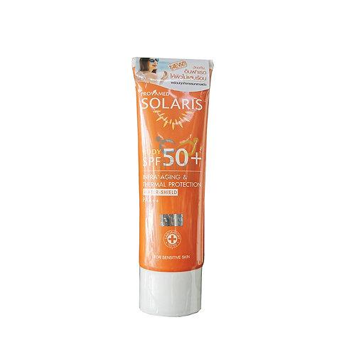 Provamed Solars Body SPF50+