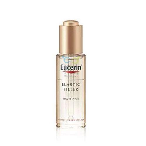 Eucerin elastic filler serum