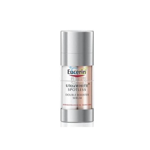 Eucerin ultrawhite+spotless double serum