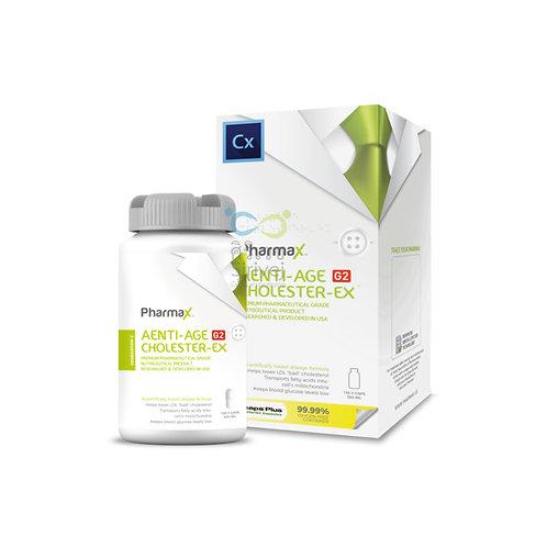 Pharmax aenti-cholester-ex g2