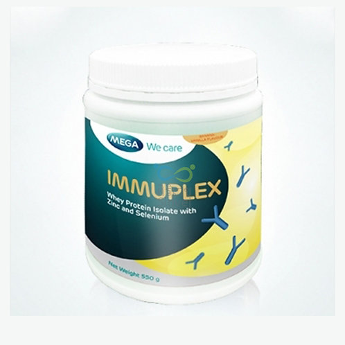 เมก้า วีแคร์ | อิมมูเพล็กซ์ (IMMUPLEX)