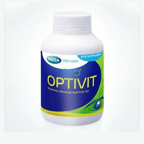 เมก้า วีแคร์ | ออพติวิค (OPTIVIT)