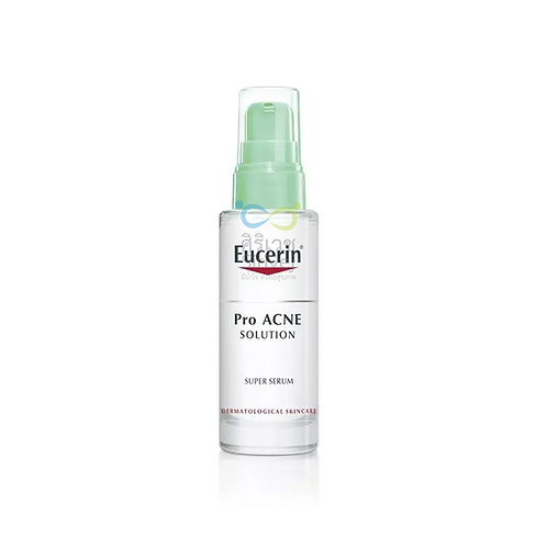 Eucerin Pro acne solution super serum